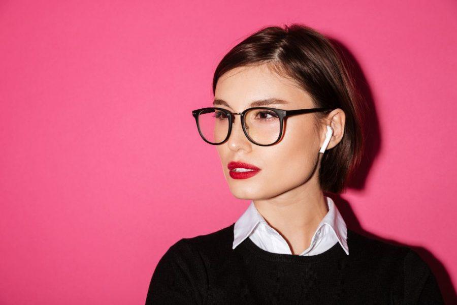 Gafas para tipo de rostro