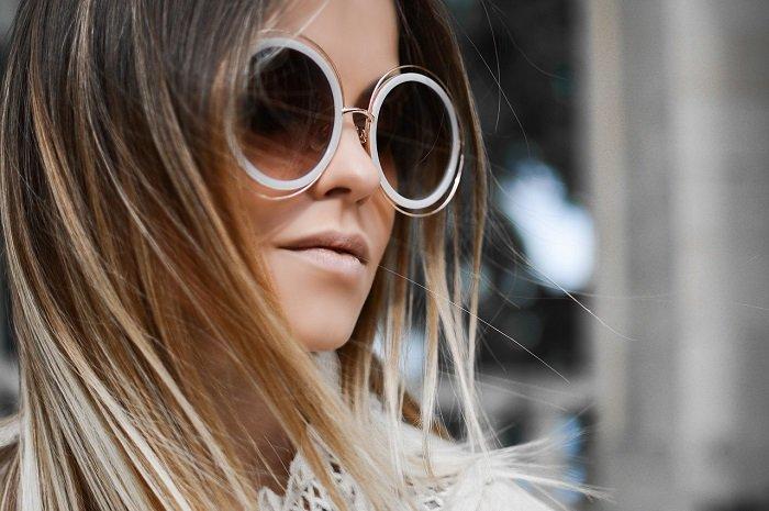 gafas polarizadas mujer
