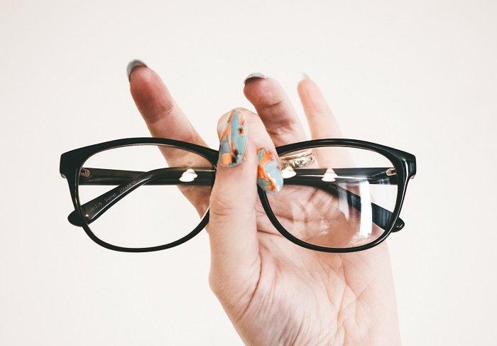 como cuidar gafas